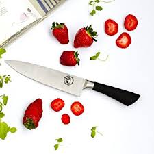 restaurant kitchen knives amazon com ultra sharp lightweight chef knife your go to knife