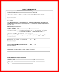 doc 600730 landlord reference template u2013 14 landlord reference