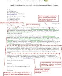 cover letter for environmental job environmental engineer cover