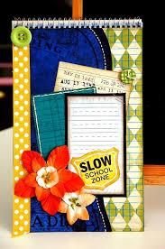 Notebook Decoration Ideas Inspirational 19 Best About
