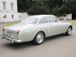 cars bentley 1962 bentley s2 continental coupe coys of kensington