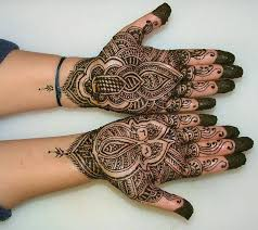 groovy henna hand tattoo designs for girls picsmine
