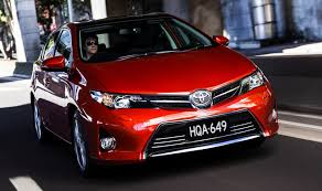 2013 toyota corolla reviews and toyota corolla review and photos