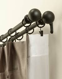 Curtain Rod Finial Curtain Rod Finials Design Ideas All About Home Design Curtain