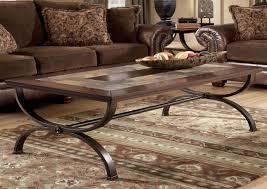 slate wood coffee table slate top coffee table mherger furniture