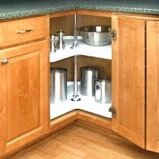 corner kitchen cabinet lazy susan corner cabinet lazy susan dimensions lazy for kitchen cabinets lazy