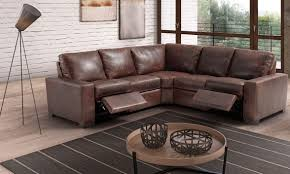 Sectional Sofas Maryland Picture Of Marinelli Maryland Power Reclining Top Grain Italian