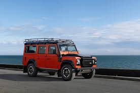 new land rover defender new land rover defender coming in 2019 photo u0026 image gallery