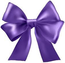 purple ribbons purple ribbon png clipart best web clipart