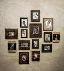 metal home decorating accents frames memories photo pictures capture wall accents wood