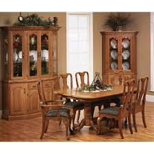 Dining Table VC Victorian Furniture Made In USA Outlet - American made dining room furniture