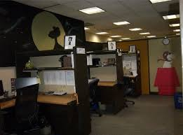 Cubicle Decorating Kits Office Supply Halloween Decorations