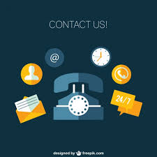 Contact Us Contact Us Vectors Photos And Psd Files Free Download