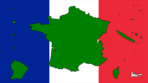 French And Dutch Flag French Overseas Regions And Territories Explained Youtube