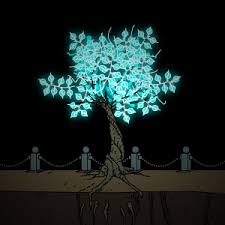 image glowing tree png submachine wiki fandom powered by wikia