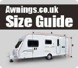 Bailey Caravan Awning Sizes Sunncamp Ultima 180 Plus Lightweight Caravan Porch Awning 119 99