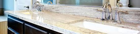 Bathroom Vanity Granite Countertop Bathroom Vanity Granite Countertops In Mc Granite