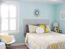 bedroom white bed paint squaure shape in light blue kids room