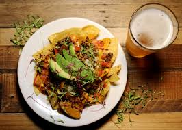 lexus de austin the five best vegan nachos in austin austin amplified february