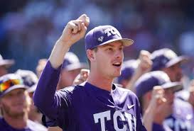 Howie At Home by Big Game Howie U0027 Delivers Again For Tcu D1baseball Com