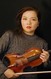 Blind Violinist Famous Mari Kimura And Violin Subharmonics The Sound That Shouldn U0027t Be