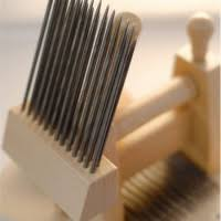 carding comb carding combing