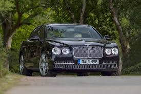 bentley flying spur 2018 used 2017 bentley flying spur for sale pricing u0026 features edmunds