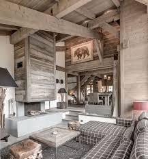 Ski Chalet Interior Best 25 Ski Chalet Decor Ideas On Pinterest Chalet Style Ski