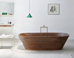 Modern Bathroom Tub Exceptional Shell Bathtub Wash Basin Meant To Induce Comfort And
