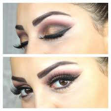 dramatic eye makeup tutorial youtube