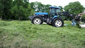 new holland tv140 versatile youtube