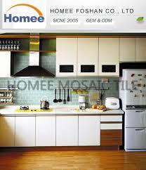 Commercial Kitchen Backsplash Customized Glass Tile Commercial Kitchen Backsplash