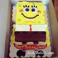 15 best pêche petite kids birthday cakes images on pinterest kid