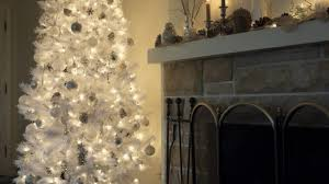 trendy clear tree lights 35 count led mini white
