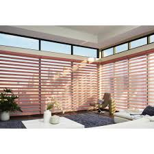 Waffle Window Blinds Vertical Shades Shades The Home Depot