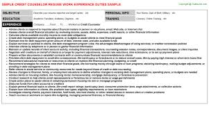 Career Counselor Resume Sample by Counselor Resume Sample 2016 Experience Resumes