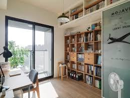 2 bedroom modern apartment design under 100 square meters 2 great