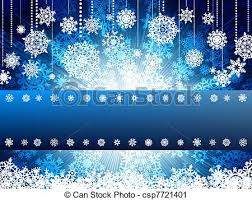 vector clip art of bright new year and cristmas card template eps