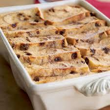cooking light breakfast casserole recipe makeover stuffed french toast french toast casserole