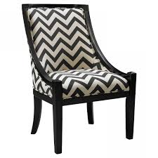 White Accent Chair Armed Accent Chairs Latest Stella Cutout Arm Chair With Armed