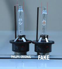 reviews of fake philips d4s 6000k bulbs clublexus lexus forum
