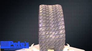 carlisle turf smart lawn tractor tire 18x8 50 8 4 ply youtube