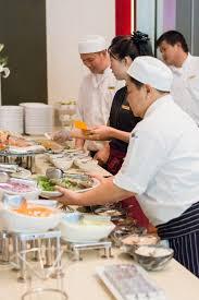 grand chef cuisine ร ว วจ ดงานแต งงานส ดอบอ นในบรรยากาศท เป นต วค ณ ณ โรงแรมอ สต น แก