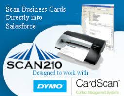 Cardscan Personal Business Card Scanner V9 Scan Business Cards Into Salesforce Cardscan For Salesforce