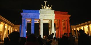 What Does The French Flag Stand For From Beirut This Is Paris In A World That Doesn U0027t Care About