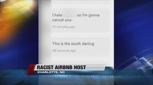 airbnb host sparks controversy youtube