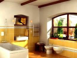 Yellow Bathroom Decorating Ideas 25 Modern Bathroom Ideas Adding Yellow Accents To Bathroom