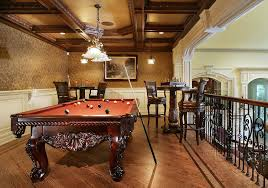 Pool Room Decor Pool Table Room Decorating Ideas Living Room Traditional With Two