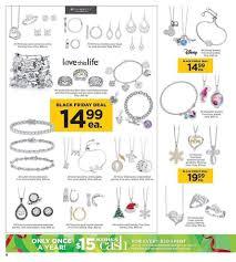black friday deals jewelry stores kohl u0027s black friday ad 2016