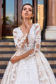 design wedding dresses mesmerizing 2017 design wedding dresses modwedding